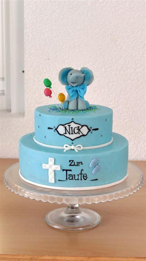 Torte Taufe Bestellen by Tauftorte Lanies Cakery