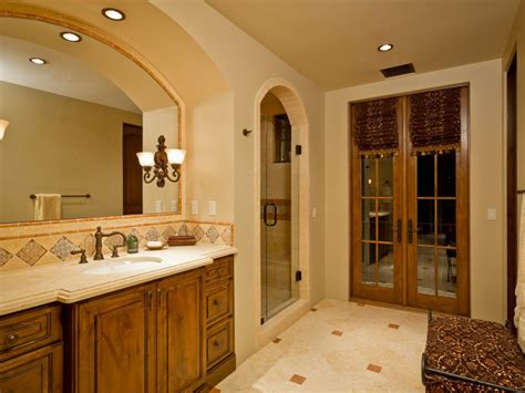traditional master bathroom ideas rooms viewer hgtv