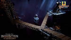 Dragon age inquisition the descent dlc pc games download free