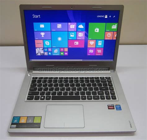 Laptop Lenovo I5 September three a tech computer sales and services used laptop lenovo ideapad s410 4th i5