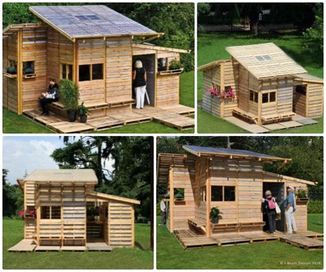 plans to make a pallet house diy pallet house plan