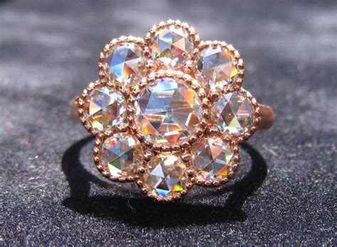 Moissanite Reviews For Engagement Rings by Does Using Moissanite Engagement Rings Bring Out The