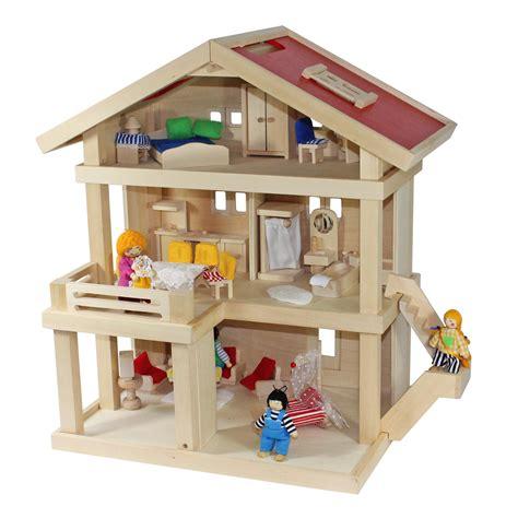 casa fredda villa freda puppenhaus stadtvilla puppenfamilie real