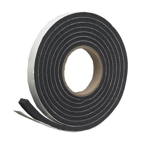 sliding door rubber squeaks king e o 3 4 in x 7 16 in x 10 ft black high