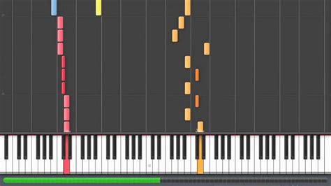 piano theme for google chrome on her majesty s secret service theme piano tutorial