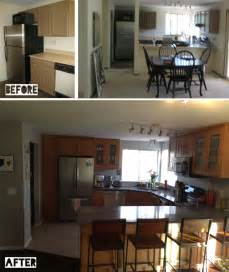 Galley Kitchen Remodel Ideas remodeling a home with a new ikea kitchen a piece of
