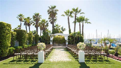 Wedding Venues San Diego by San Diego Wedding Venues Sheraton San Diego Hotel Marina