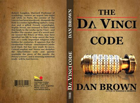 e reviews book review the da vinci code by dan brown