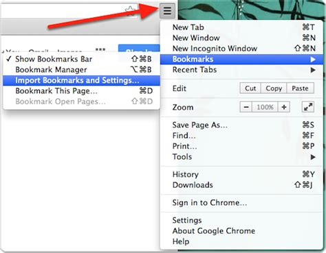 chrome export bookmarks import bookmarks from chrome to safari leawo tutorial center