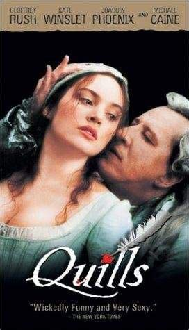 quills movie online with english subtitles download quills movie for ipod iphone ipad in hd divx