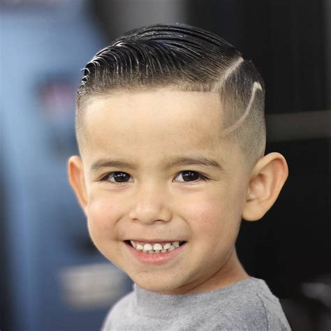 oys haircut nams these cool hairstyles for boys make the most of the thick hair