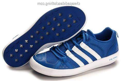 Grip Adidas Selling Manchester Adidas Water Grip Shoes Blue D7mv0m7i