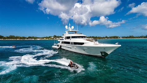 best boat for caribbean 10 of the best luxury yachts for charter in the caribbean