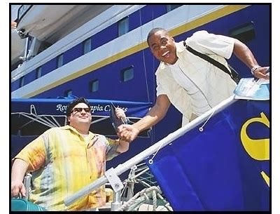 cuba gooding jr boat trip boat trip