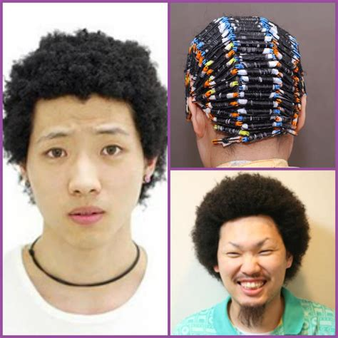 getting an afro perm honoring vs dissing there is difference sardonic