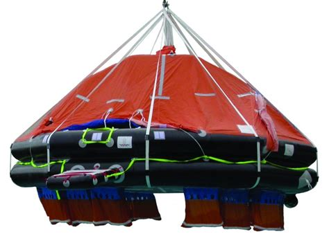 zodiac lifeboat zodiac davit launched liferafts marine consultants limited