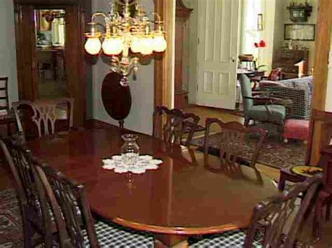 Barney Frank Responds To Woman Comparing Obama To Hitler Barney Frank Dining Room Table