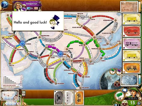 ticket to ride apk ticket to ride 2 3 0 4546 7980e7f0 apk android board