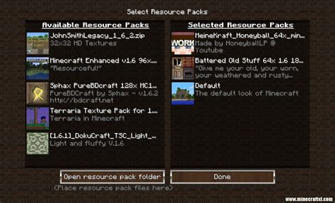 how to install minecraft resource packs 1710 adminpkr269 harjun biz page 248