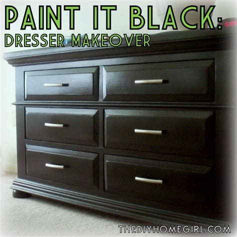how to repaint bedroom furniture paint it black furniture repainting stage 2 the diy