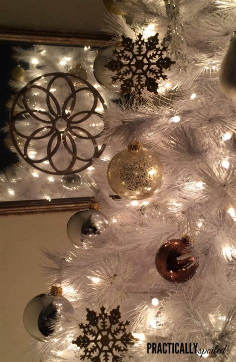 My Chanukah my chanukah tree