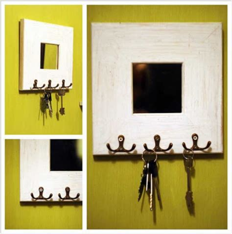 Do Yourself Key Rack by Top 10 Decorative Diy Key Holders Top Inspired