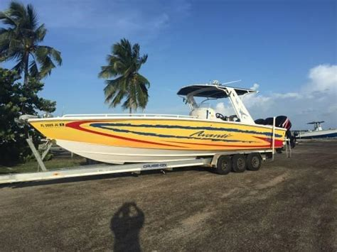 avanti boats for sale avanti marine avanti 33 boats for sale