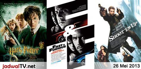 jadwal film dan sepakbola 4 april 2013 jadwal tv jadwal film dan sepakbola 26 mei 2013 jadwal tv