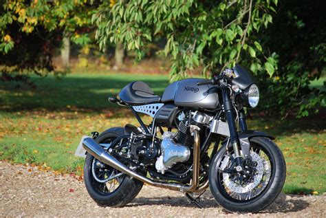 Norton Commander Motorrad by Norton Motorcycles Uk Ltd