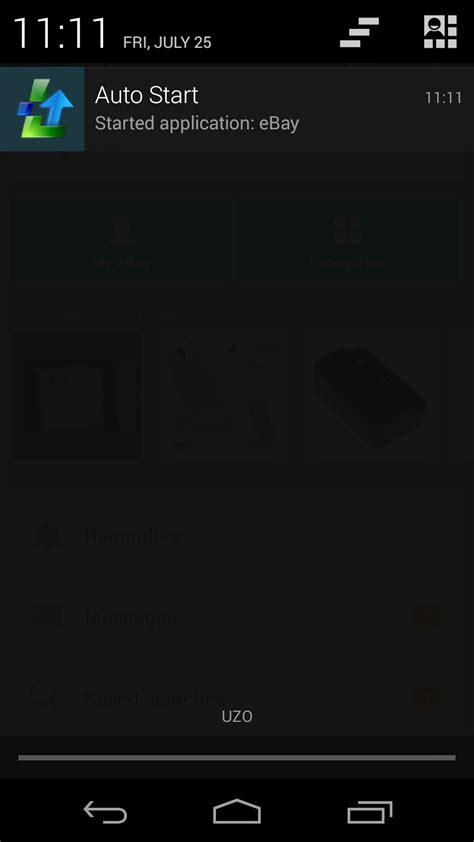 android autostart app autostart uma app para correr apps e jogos no arranque do android apps do android