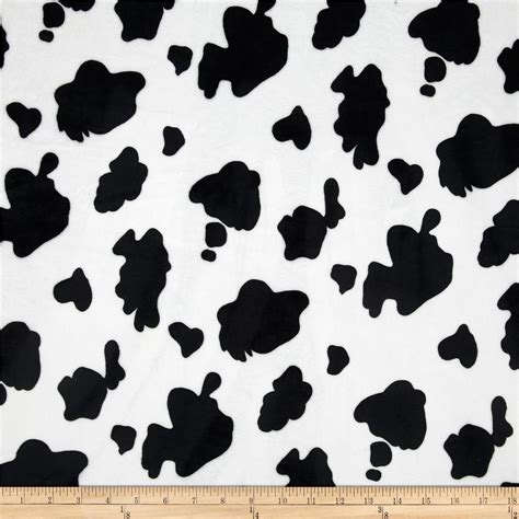 cow print upholstery fabric cow print fabric images