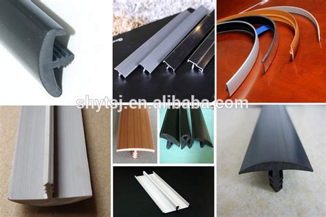 Pvc Countertop by Plastic T Molding Edge For Table Countertop Edge Banding