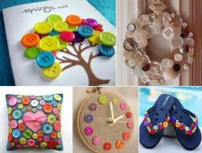 When Can Baby Use Duvet 15 Diy Button Ideas Cool Crafts You Can Make With Buttons