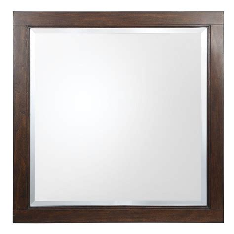 home decorators mirror home decorators collection castlethorpe 30 in w x 30 in