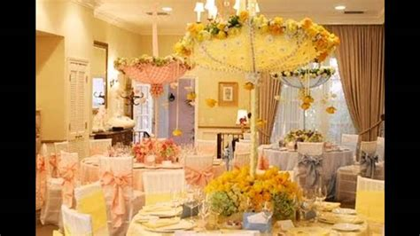 At Home Baby Shower Ideas by Home Baby Shower Tea Decorations Ideas