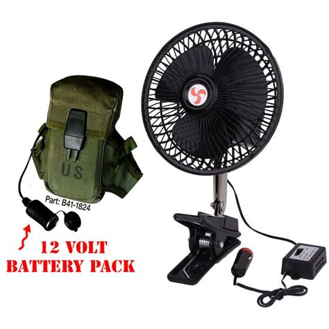 12 volt clip on fan 43 best images about battery operated fans on pinterest