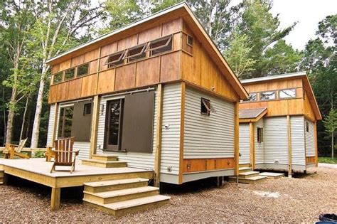 tiny homes simple shelter