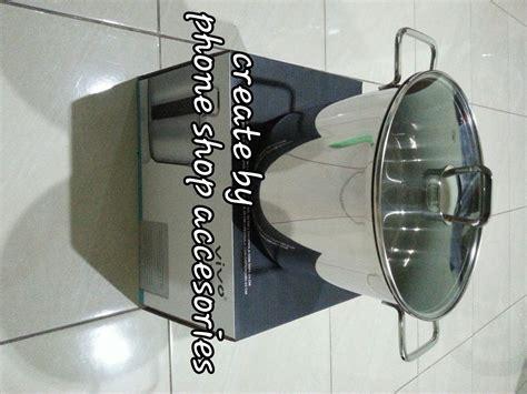 Panci Vivo jual panci sup 24cm vivo hypermart phone shop accesories