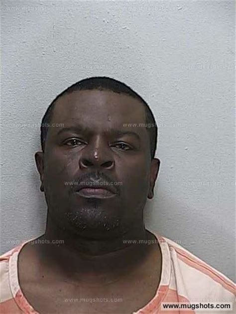Marion County Florida Arrest Records Raymond Williams Mugshot Raymond Williams Arrest Marion County Fl