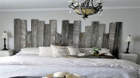 am駭ager une chambre adulte envie de fabriquer une t 234 te de lit originale pour votre