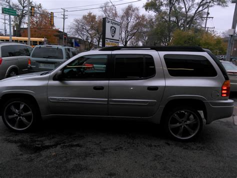gmc values used 2004 gmc envoy values nadaguides new car prices html