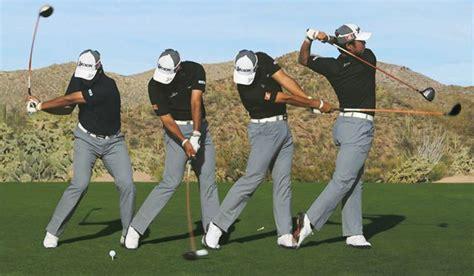 hideki matsuyama golf swing swing sequence hideki matsuyama golf digest swing