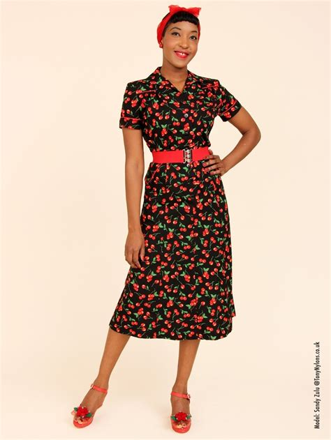 mid forties going out style dress styles for in mid forties forties style puff