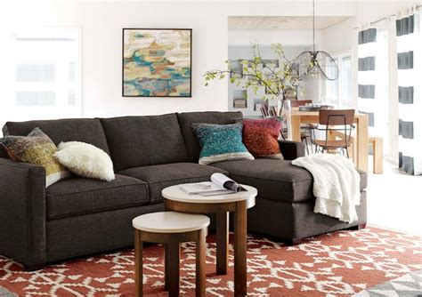 crate and barrel living room ideas crate and barrel living modern living room chicago