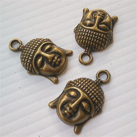 Kalung Batu Wire Etnik Bronze membuat kalung tali batu zigzag koleksikikie