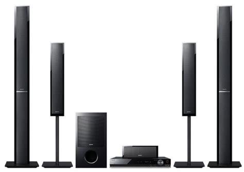 sony announces new home theatre systems in india tech ticker
