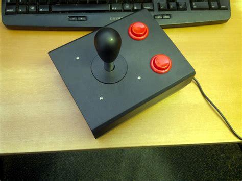 Joystick Usb kevin peat arduino usb joystick