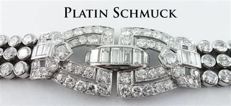 Platinschmuck Kaufen by Platinschmuck G 252 Nstig Im Juwelier Shop Kaufen Ch