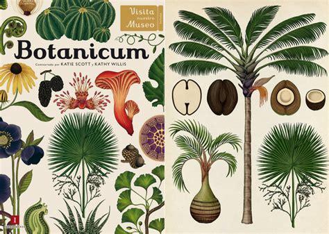 libro botanicum botanicum el arte imita a la naturaleza rtve es