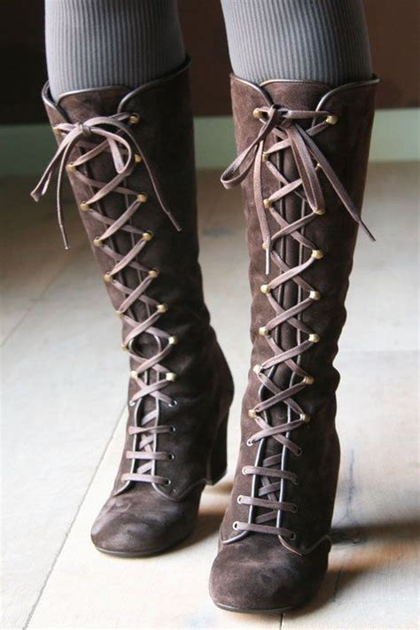 Lace Up Boots chie mihara lace up boots boots
